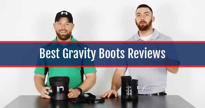 Best Gravity Boots Reviews