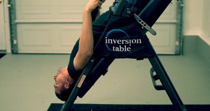 Expectations from An Inversion Table