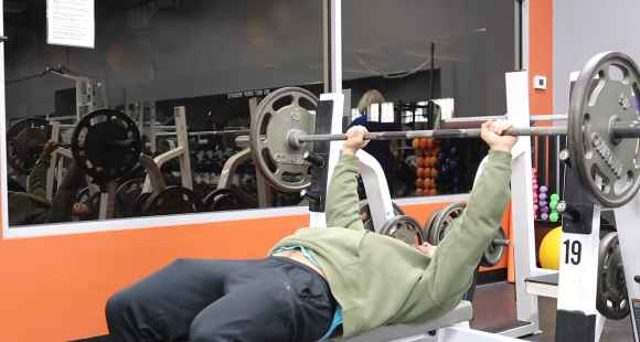 Top Effective Upper Body Exercises With Tennis Elbow