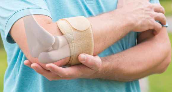 What are the Most Common Tennis Elbow Symptoms
