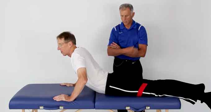 10 Most Effective Sciatica Exercises And Stretches For Sciatica Pain Relief
