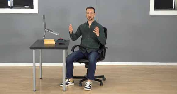 5 Best Office Chair Advice to Prevent Back Pain