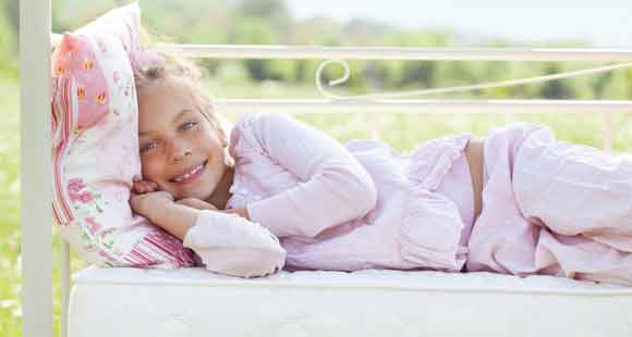 5 Factors About Buying Mattresses for Kids