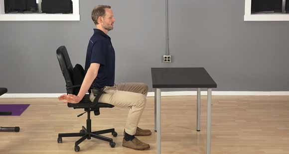 7 Very Simple Tips for Improving Posture and Ergonomics