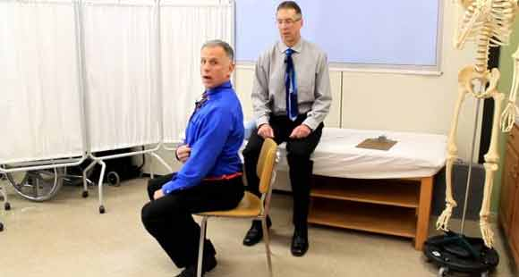 Choose a Chair That Can Improve Your Sitting Posture