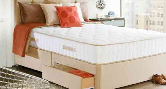 Here are 6 Firm Mattress Benefits that Can Convince You to Opt for One