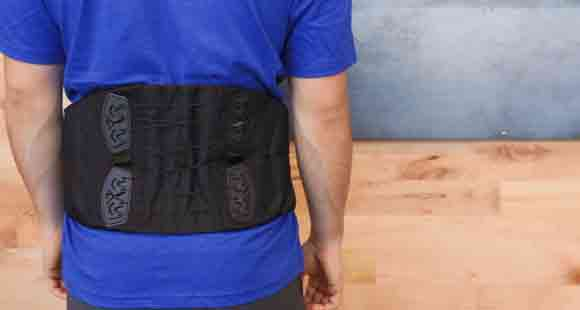How Do Back Braces Help in Lower Back Pain