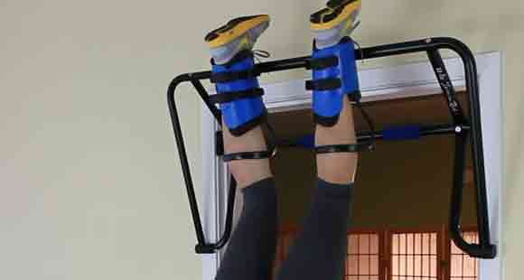 How do Gravity Boots Keep Me Secure