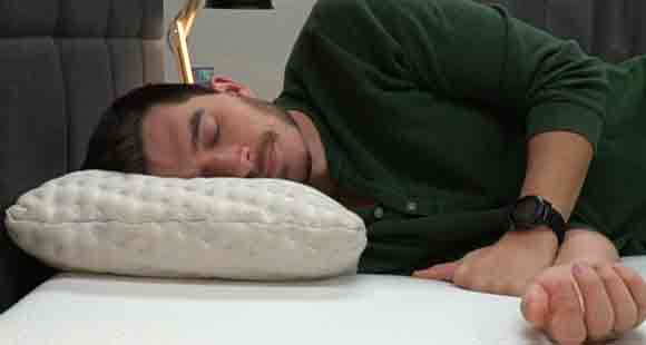 Position Of Pillow