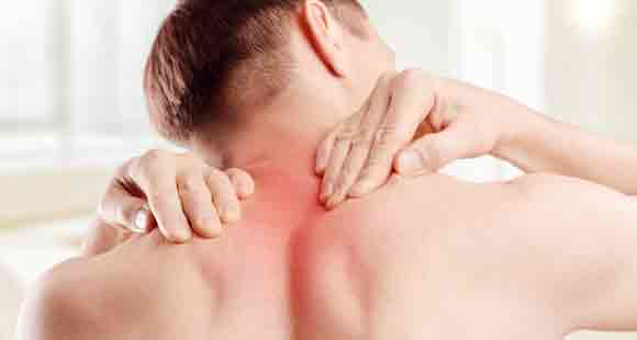 Relief for the Pain in Your Neck