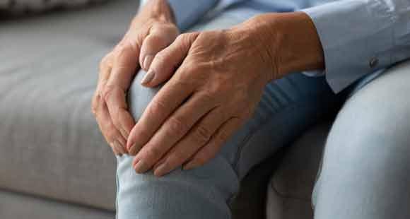 Symptoms of osteoarthritis