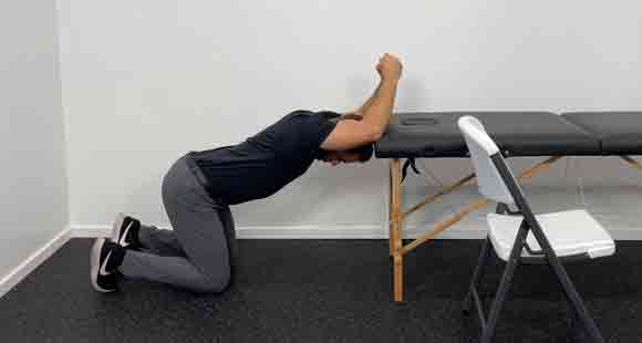 What is the Best Exercise to Cure My Pain When Arching Back
