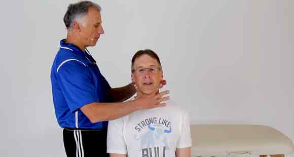 Why Neck Traction is Important