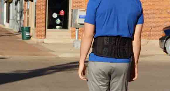 Why We Need to Wear Back Brace for Lower Back Pain