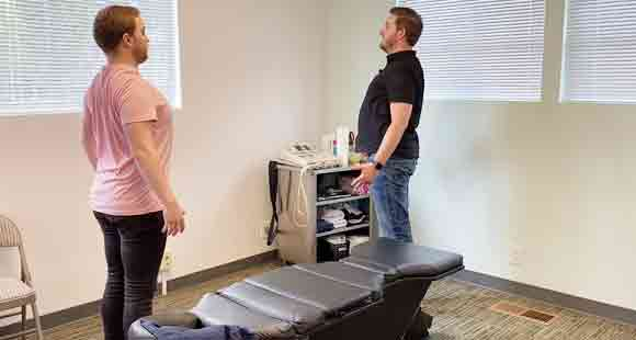 how can poor posture result in back pain